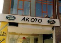 AK Oto