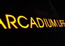 Arcadium Life