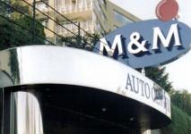 Auto Center M&M