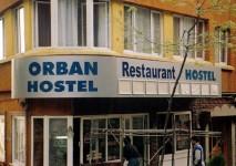 orban hostel