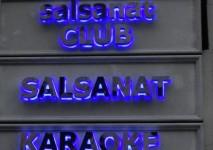 salsanat