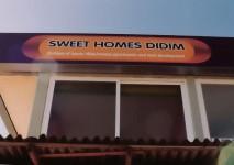 sweet homes didim